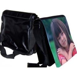 Bolso loneta grande personalizado con fotos