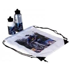 Bolsa bici personalizada con fotos