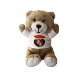 Oso peluche Teddy