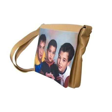 bolso prestige piel personalizado con fotos