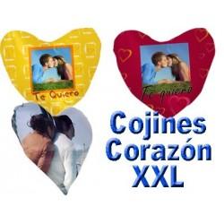 Cojín XXL Corazón